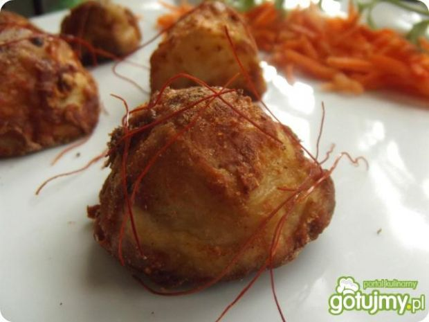 Ziemniaki prawie jak z ogniska
