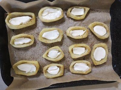 Ziemniaki z kotlecikami