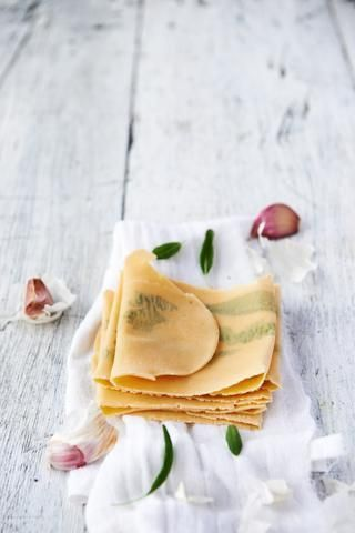 Ziołowy makaron do lasagne