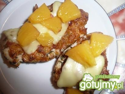 Żółty kurczaczek