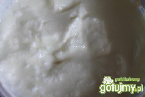 Zsiadłe mleko domowe