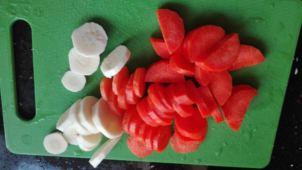 Zupa buraczkowa - Dieta 1200 kalorii