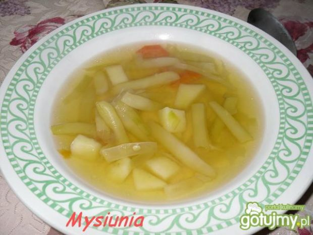Zupa dietetyczna