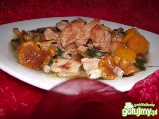 Zupa gulaszowa wg monia2005
