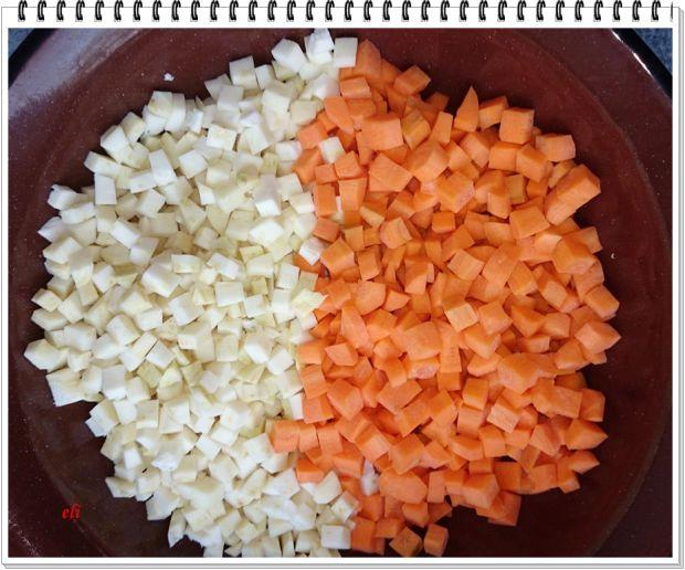 Zupa kartoflanka Eli