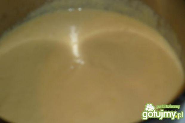 Zupa-krem z piersi kurczaka i  warzyw