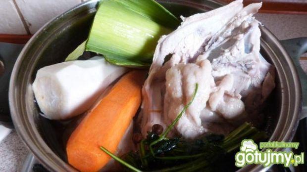 Zupa krem z porów 5