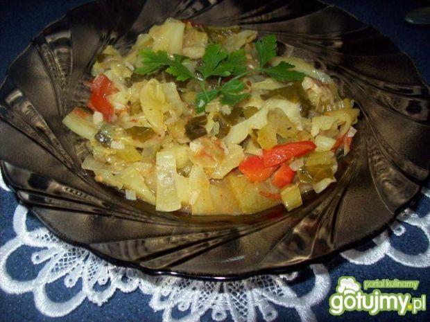 Zupa Kwaśniewskiego