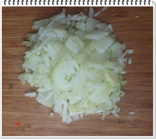 Zupa pieczarkowa Eli z ziemniakami na żołądkach