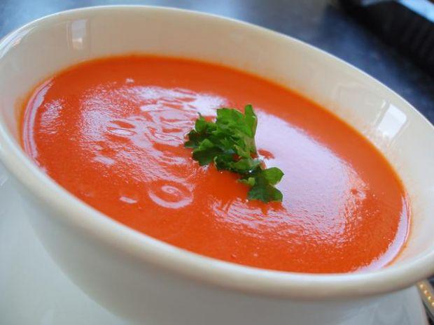 Zupa pomidorowa banalnie prosta