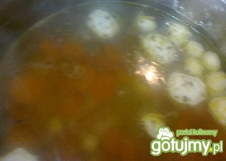 Zupa pomidorowa wg MARIA66