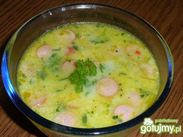 Zupa porowa 6