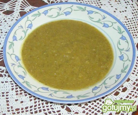 Zupa przecierana