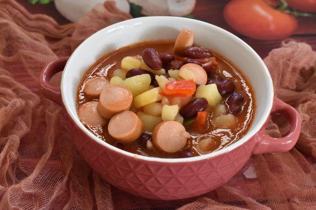 Zupa z berlinek