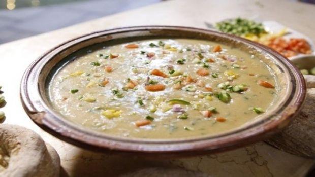 Zupa z bobu yyyy