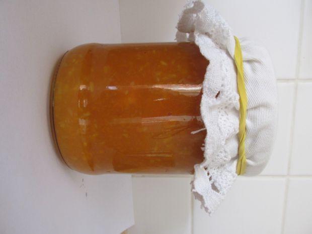 Zupa z dyni na zimę