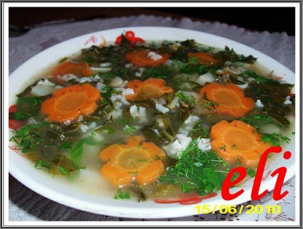 Zupa z kalarepy 2 Eli