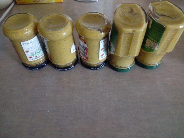 Zupka jarzynowa na mielonych