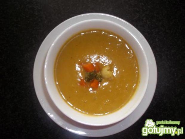 Zupka-krem MissAgi