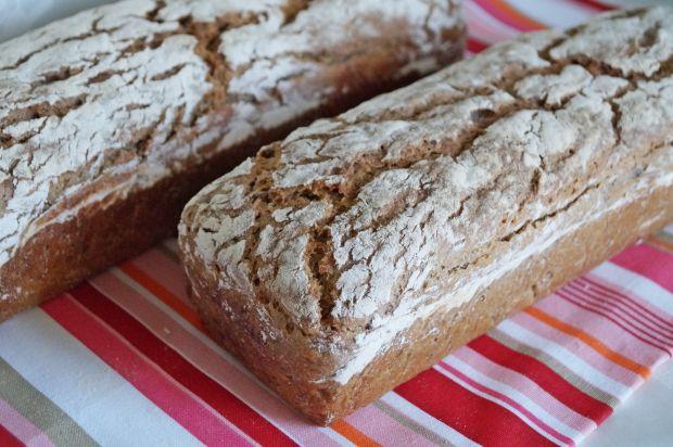 Żytni chleb na zdrowie