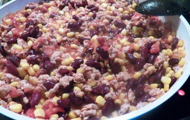 Chili con carne wg Koper