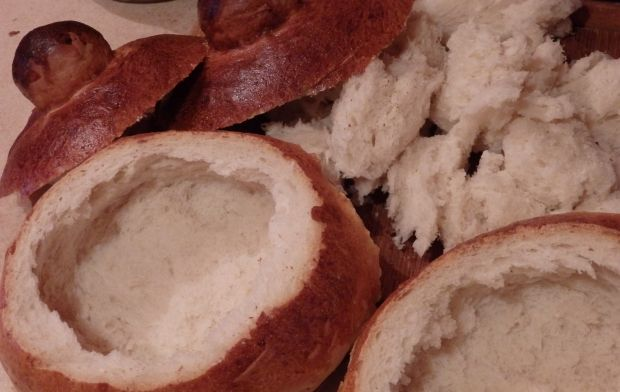 Chlebek do żurku