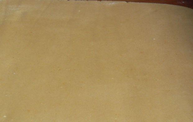 Ciasteczka z dżemem malinowym
