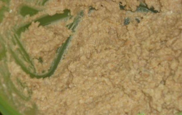 Ciasto jeżyk