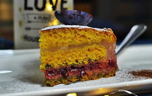 Ciasto Pani Jesień