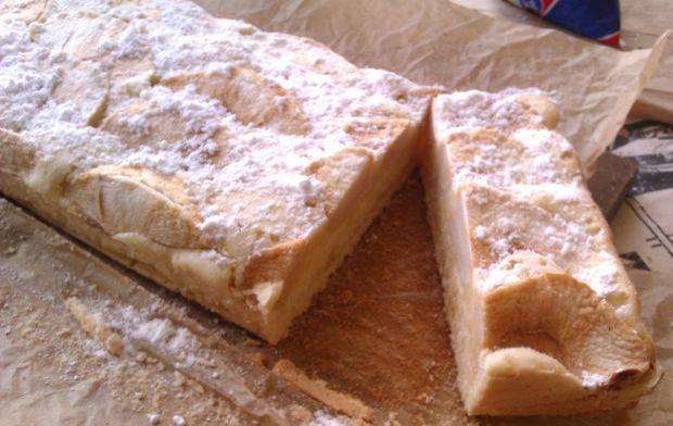 Szybkie Ciasto Ucierane z Jabłkami Ciasto Ucierane z Jabłkami
