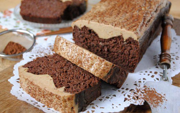Fasolowe Ciasto Bez Maki Tluszczu I Cukru