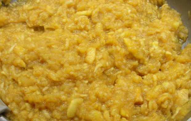 Jabłecznik na białkach