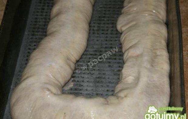 Kiszka ziemniaczana ze skwarkami