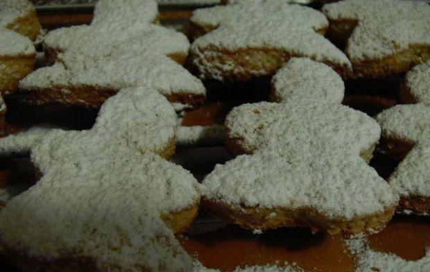 Kurabiedes na Święta