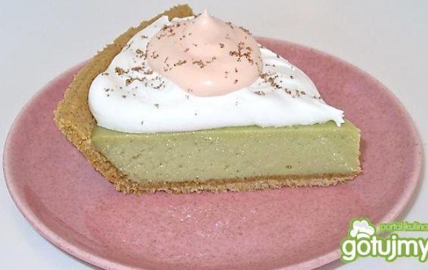 Łatwa tarta limonkowa - Key Lime Pie
