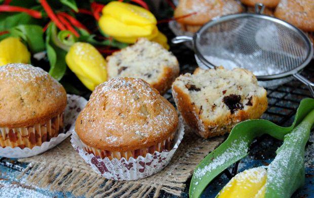 Muffinki z ricottą
