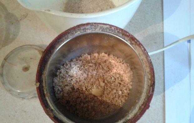 Otrębowe muffinki bez mąki i tłuszczu