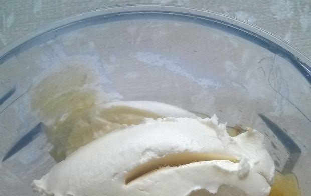 Pasta z wątróbki i cukinii do pieczywa