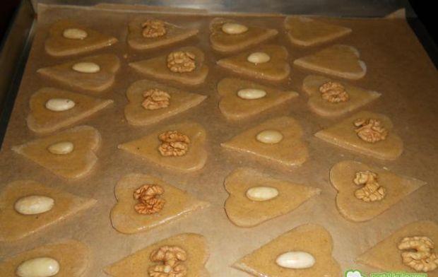 Pierniczki bez kakao