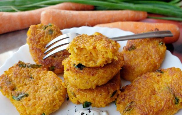 Podlaskie racuchy z marchewki (wytrawne)