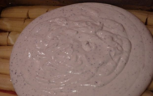 Pyszne ciasto Jamajka