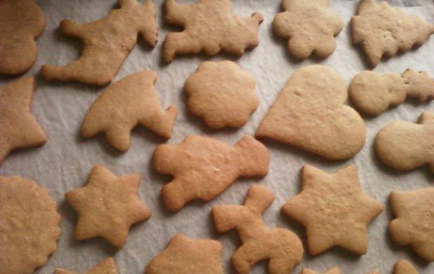 Pyszne świąteczne pierniczki