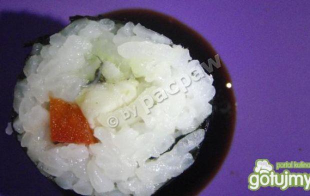 Sushi po góralsku