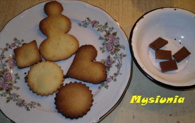 Świąteczne ciasteczka w prezencie