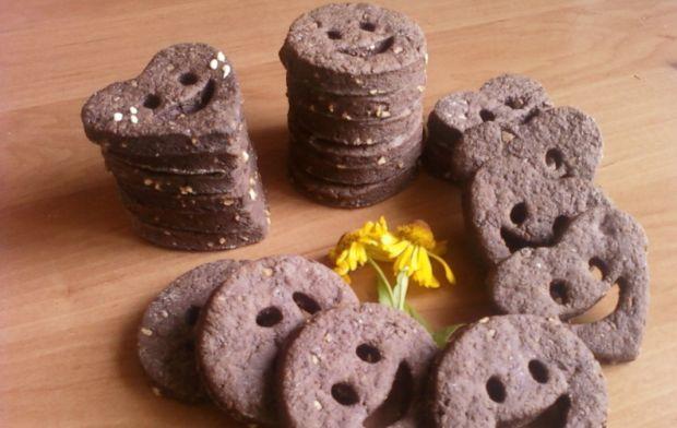 Wesołe ciasteczka