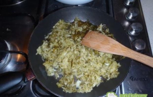 Zupa ogórkowa bez mięsa